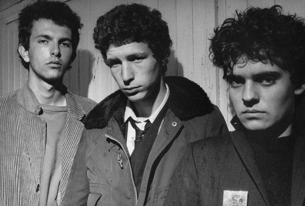 Teenage Riot ©