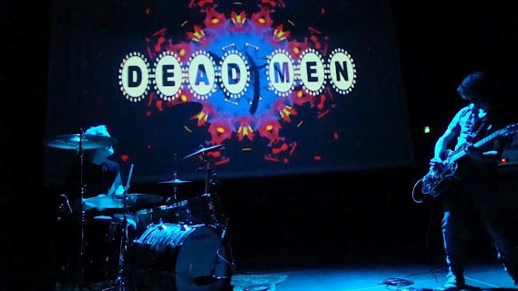 Deadmen ©