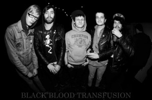 Black Blood Transfusion ©